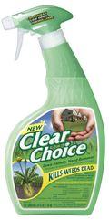 Clear Choice Bottle